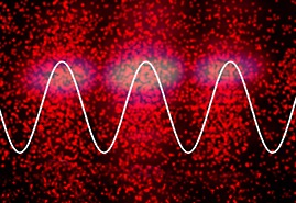 The Wave-Particle Duality of Matter